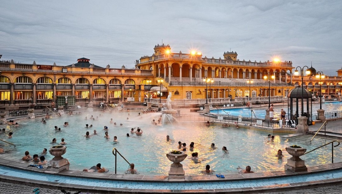 thermal water spa budapest 2